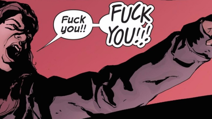 Jessica Jones #1: Alias