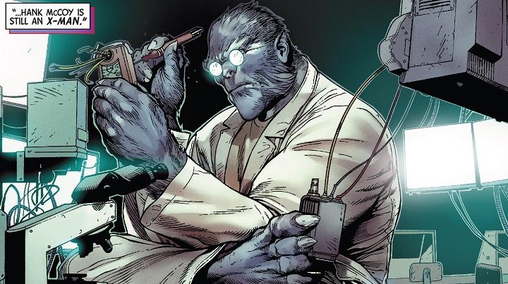 Inhumanos #21