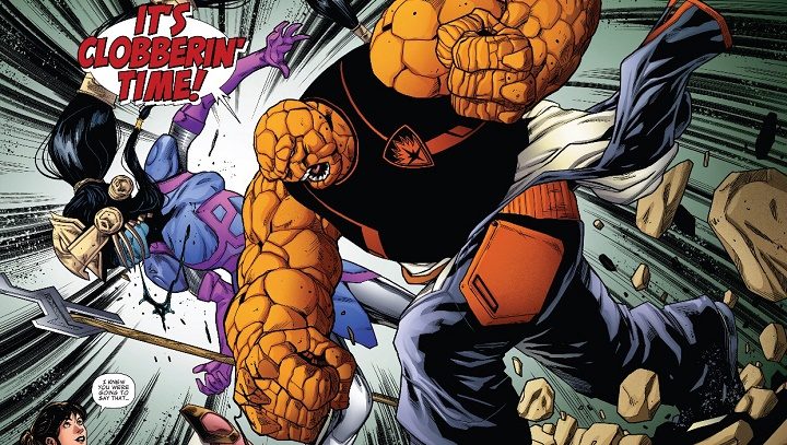 Guardianes de la Galaxia #38