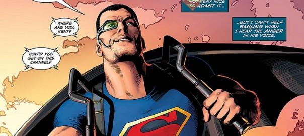 Batman / Superman #30
