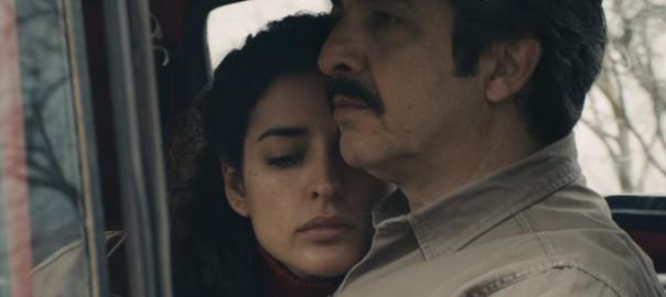 Ricardo Darín e Inma Cuesta