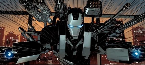 Invencible Iron Man #67