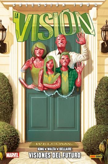 La Visión #1