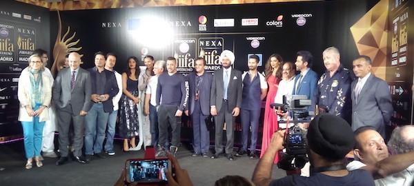 Premios IIFA