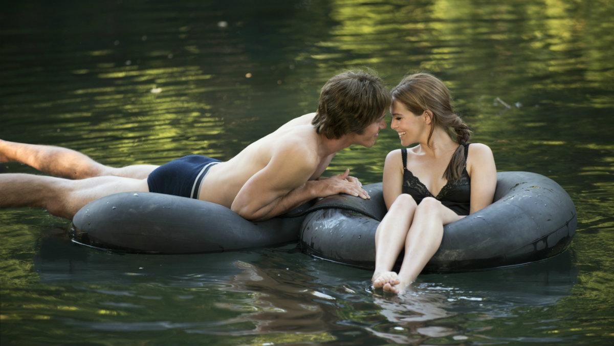 Blake Jenner y Zoey Dutch