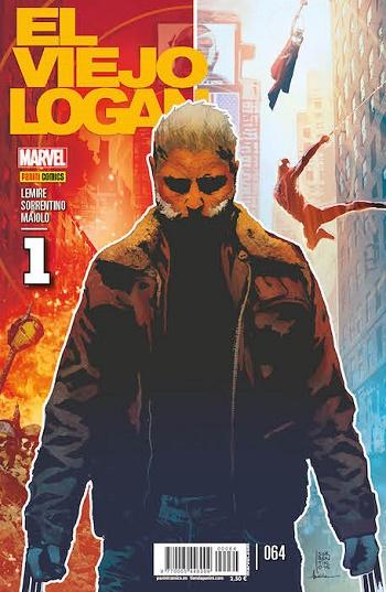 El Viejo Logan #1 (#64)