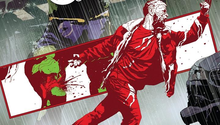 El Viejo Logan #2 (#65)