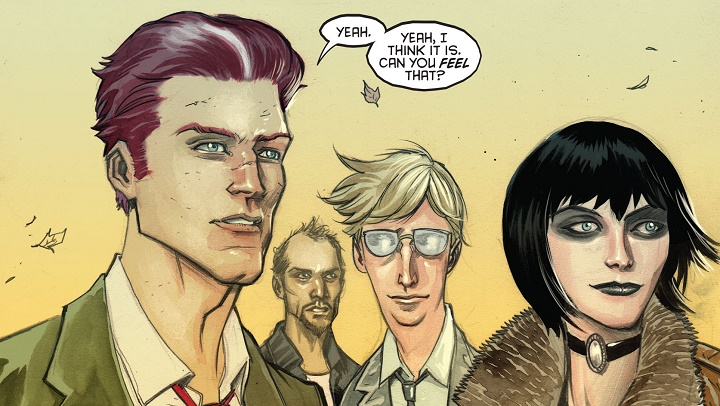 Gotham a Medianoche #2