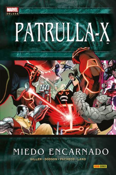 Patrulla-X