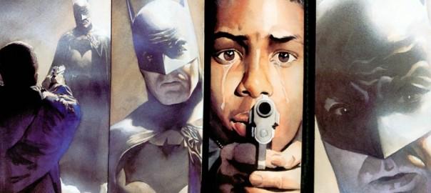 Batman: Guerra contra el Crimen