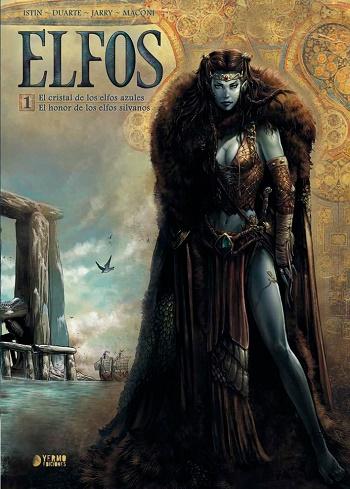 Elfos #1