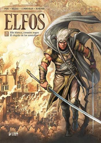 Elfos #2
