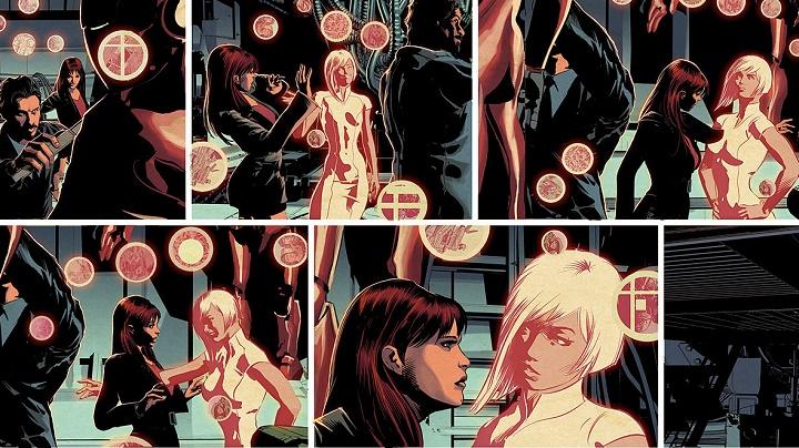 Invencible Iron Man #68