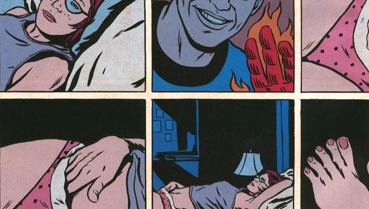 Marvel Saga: Jessica Jones #4