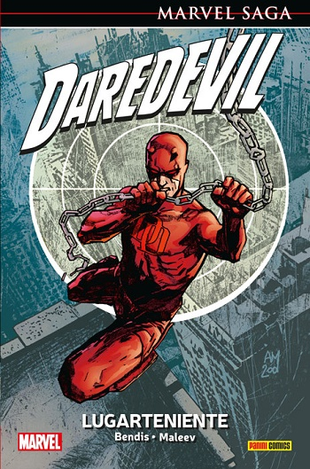 Marvel Saga: Daredevil #5