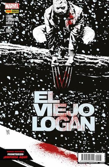 El Viejo Logan #68