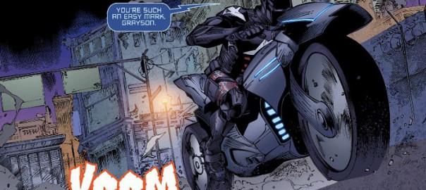 Batman: Arkham Knight #2