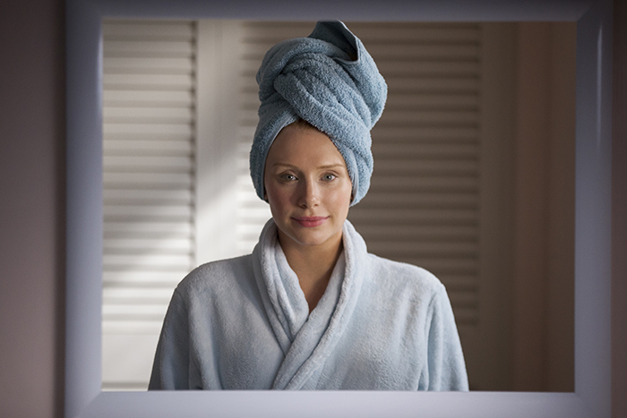 Bryce Dallas Howard en 'Nosedive', nuevo episodio de la tercera temporada de 'Black Mirror'