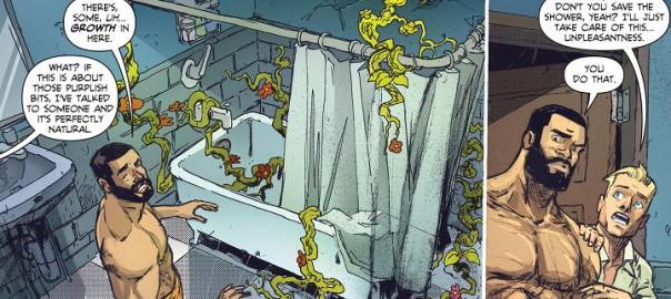 Constantine: Hellblazer #2