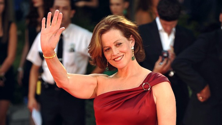 Sigourney Weaver será la villana de The Defenders