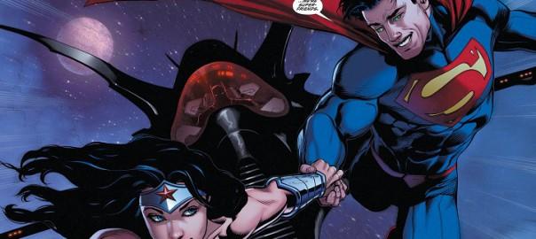 Batman / Superman #37