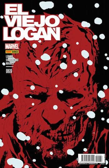 El Viejo Logan #69