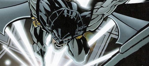 Batman: Falsos Rostros