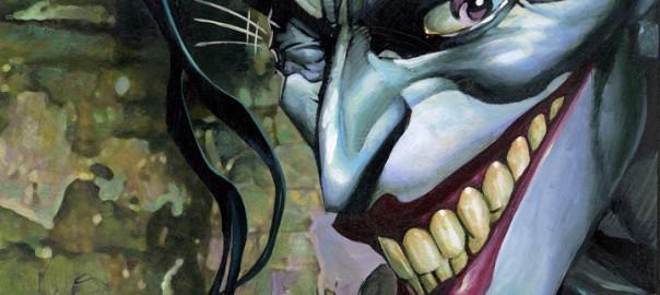 Batman: Intercambio