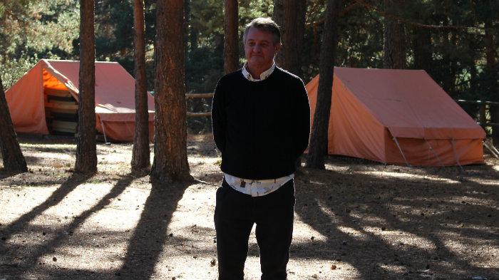 Richard Collins Morre