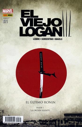 El Viejo Logan #71