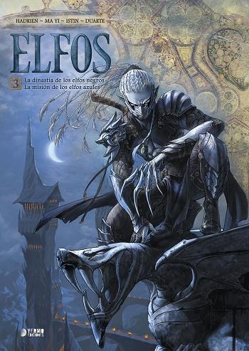 Elfos #3