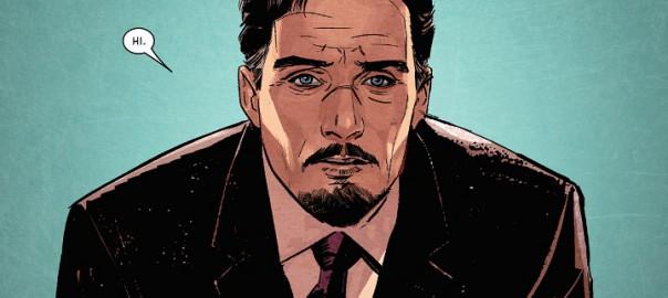 Invencible Iron Man #73