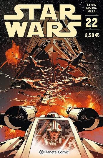 Star Wars #22