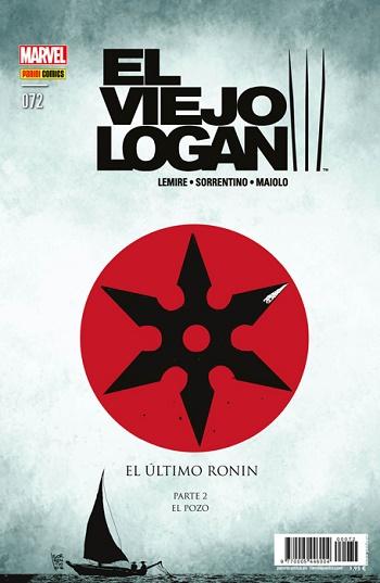 El Viejo Logan #72