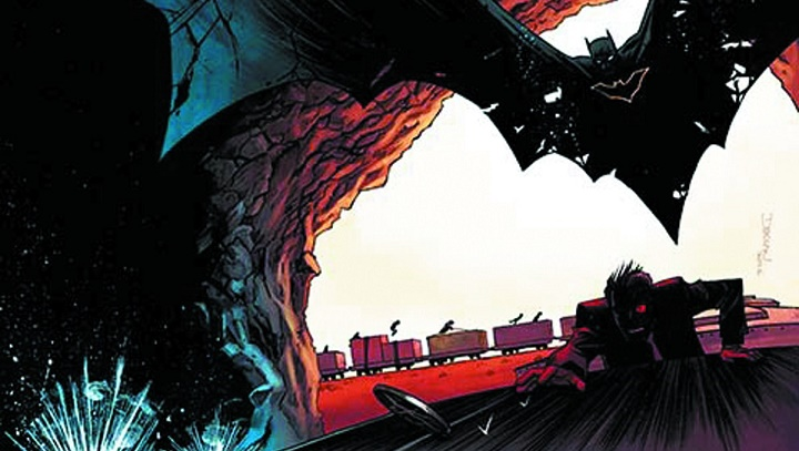 All-Star Batman #2