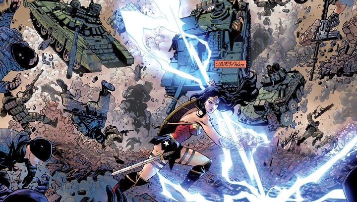 Liga de la Justicia: Renacimiento #2