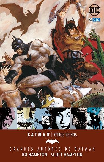 Batman: Otros Reinos