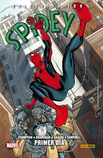Spidey #1