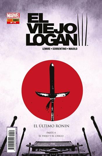 El Viejo Logan #74