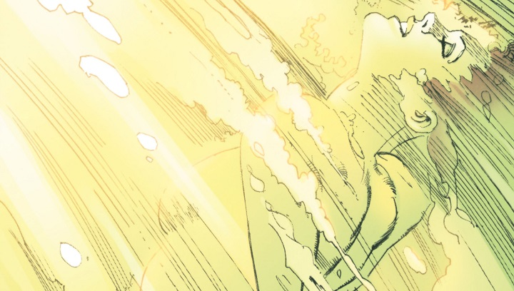 Batman: Tierra de Nadie vol. 3