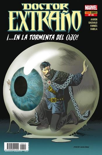 Doctor Extraño #15