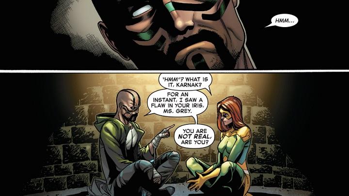 Inhumanos vs Patrulla-X #3