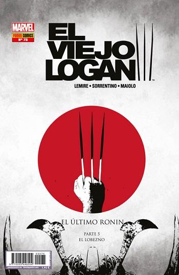 El Viejo Logan #75