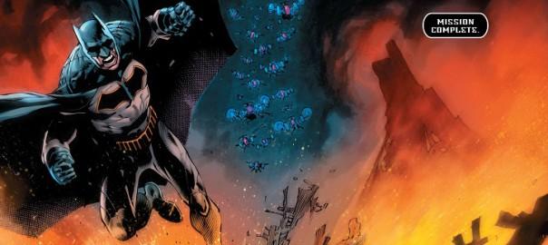 Batman: Detective Comics #2