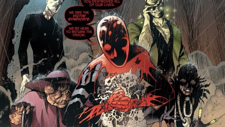 Batman: Detective Comics #3