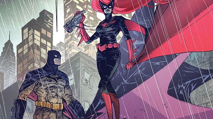 Batman: La Noche de los Hombres Monstruo