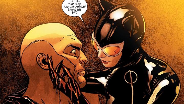 Batman: Renacimiento #6