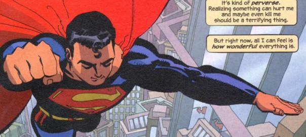 Superman: Kriptonita