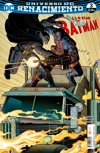 All-Star Batman #3
