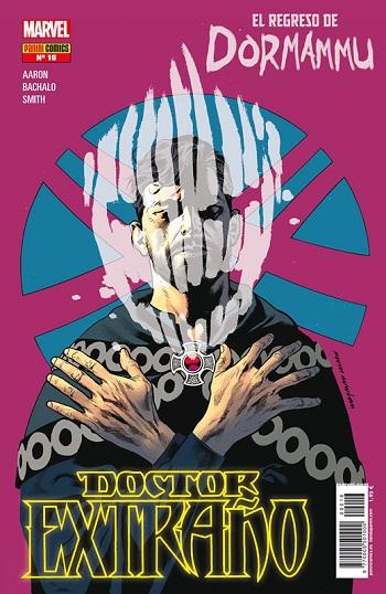Doctor Extraño #16